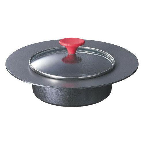 ☆ 料理演出用品 ☆ パンポット hat−pot 16cm [ Φ160mm 1.1L ] 【 飲食店 レストラン カフェ 業務用 自宅用 】