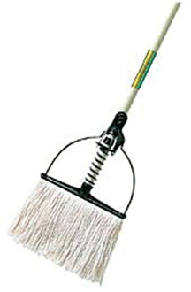 ☆ Cleaning article ☆ new dandy mop [240 x H1400mm]