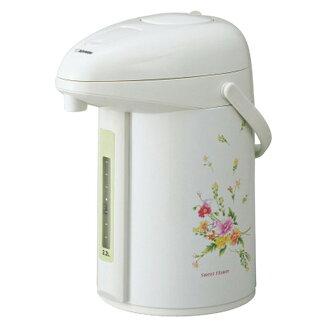 ☆ 플로어 서비스 용품☆상인가라스마호빈 누를 뿐(만큼) 포트 AB-RX22 FY 2.2 L [ 18.5 x 24.5 x H32cm ]