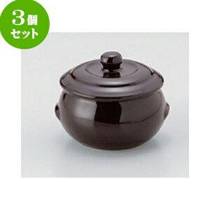 3個セット 韓国食器 1合コチジャン [10 x 9 x 8.5cm 210cc] | 韓国食器 焼肉 ホルモン 韓流 人気 おすすめ 食器 業務用 飲食店 カフェ うつわ 器 おしゃれ かわいい ギフト プレゼント 引き出物 誕生