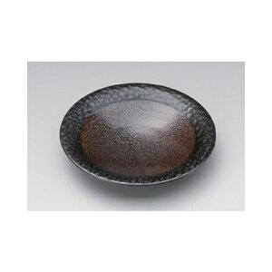 和皿 ショコラ槌目形取皿 [15.5 x 2.5cm] | 中皿 デザート皿 取り皿 人気 おすすめ 食器 業務用 飲食店 カフェ うつわ 器 おしゃれ かわいい ギフト プレゼント 引き出物 誕生日 贈り物 贈答品