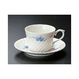 碗皿 ネジバラ紅茶C/S [碗8.5 x 6 皿14.5 x 2cm 210cc] | コーヒー カップ ティー 紅茶 喫茶 人気 おすすめ 食器 洋食器 業務用 飲食店 カフェ うつわ 器 おしゃれ かわいい ギフト プレゼント 引き出物