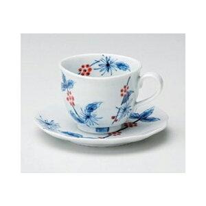 碗皿 コーヒーの木コーヒーC/S [14.2 x 1.8cm] | コーヒー カップ ティー 紅茶 喫茶 人気 おすすめ 食器 洋食器 業務用 飲食店 カフェ うつわ 器 おしゃれ かわいい ギフト プレゼント 引き出物 誕