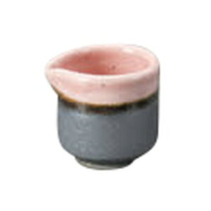 ピンク黒銀 ピッチャー(小) [ 4.5 x 4 x 4cm ] | クリーム ミルク ポット ソース ドレッシング カスター 人気 おすすめ 食器 洋食器 業務用 飲食店 カフェ おしゃれ かわいい ギフト プレゼント 自