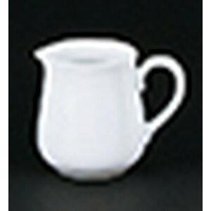 洋陶オープン マジェンダ クリーマー [ 5.7 x 6.7cm ・90cc ] | クリーム ミルク ポット ソース ドレッシング カスター 人気 おすすめ 食器 洋食器 業務用 飲食店 カフェ おしゃれ かわいい ギフト