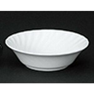洋陶オープン KWホワイトウェーブ 6.5吋オートミール [ 16.5 x 4.8cm ]  中皿 サラダ パスタ 取り皿 プレート 人気 おすすめ 食器 洋食器 業務用 飲食店 カフェ うつわ 器 おしゃれ かわいい ギフト