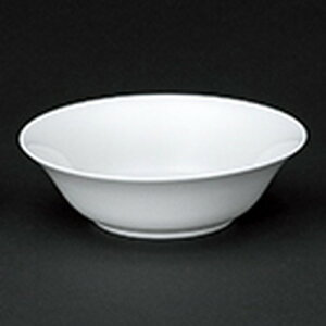 洋陶オープン 新生KWホワイト 丸形6吋1/2オートミール [ 16.5 x 5cm ]  中皿 サラダ パスタ 取り皿 プレート 人気 おすすめ 食器 洋食器 業務用 飲食店 カフェ うつわ 器 おしゃれ かわいい ギフト