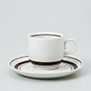 碗皿 9071 コーヒーC/S [ 碗 7 x 6.5cm 170cc ][ 皿 14.7 x 2cm ] | コーヒー カップ ティー 紅茶 喫茶 碗皿 人気 おすすめ 食器 洋食器 業務用 飲食店 カフェ うつわ 器 おしゃれ かわいい ギフト プレゼン