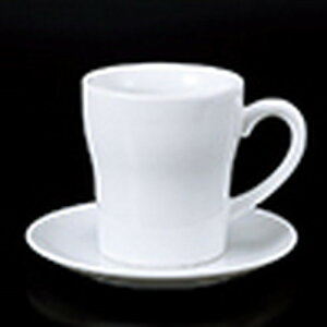 碗皿 ヨーグルトC/S [ 碗 8.8 x 9.8cm   320cc ][ 皿 15.5 x 1.8cm ] ? コーヒー カップ ティー 紅茶 喫茶 碗皿 人気 おすすめ 食器 洋食器 業務用 飲食店 カフェ うつわ 器 おしゃれ かわいい ギフト プレ