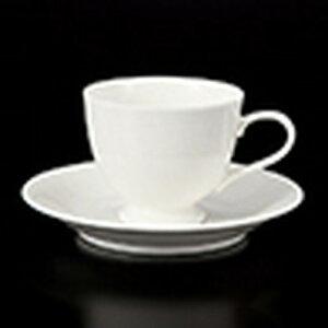 碗皿 N.B高台コーヒー碗皿 [ 碗 8.3 x 7cm 180cc 皿 14.6cm ] | コーヒー カップ ティー 紅茶 喫茶 碗皿 人気 おすすめ 食器 洋食器 業務用 飲食店 カフェ うつわ 器 おしゃれ かわいい ギフト プレゼン