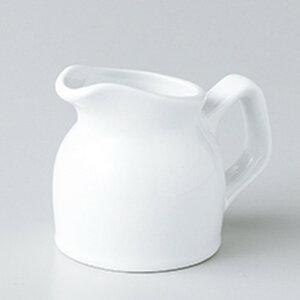 洋小物 ミルクジャグ90cc [ 5.7 x 8.2 x h 6.5cm ・ 90cc ] | クリーム ミルク ポット ソース ドレッシング カスター 人気 おすすめ 食器 洋食器 業務用 飲食店 カフェ おしゃれ かわいい ギフト プレ