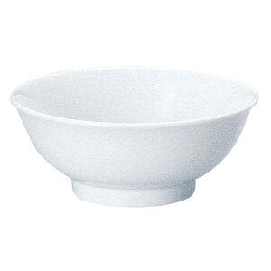 白中華 6.5反高台 [D20.3 x H8.3cm 1200cc]| 中皿 サラダ パスタ 取り皿 プレート 人気 おすすめ 食器 洋食器 業務用 飲食店 カフェ うつわ 器 おしゃれ かわいい ギフト プレゼント 引き出物 誕生日