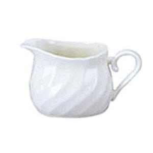 ニューウェーブ クリーマー [L11.3 X S7.5 X H6.8 X 180cc] | クリーム ミルク ポット ソース ドレッシング カスター 人気 おすすめ 食器 洋食器 業務用 飲食店 カフェ おしゃれ かわいい ギフト プレ