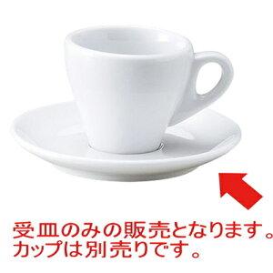 プリート エスプレッソ受皿 [D11.8 X H1.7cm] | コーヒー カップ ティー 紅茶 喫茶 碗皿 人気 おすすめ 食器 洋食器 業務用 飲食店 カフェ うつわ 器 おしゃれ かわいい ギフト プレゼント 引き出物