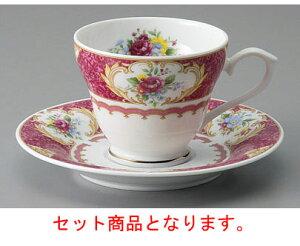 カップ&ソーサー フィレンツェコーヒーC/S [D15.3 x 2.2cm]   コーヒー カップ ティー 紅茶 喫茶 碗皿 人気 おすすめ 食器 洋食器 業務用 飲食店 カフェ うつわ 器 おしゃれ かわいい ギフト プレ