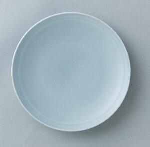 中華 青磁丸7.0皿 [21.8 x 3cm] ? 丸皿 プレート メイン ケーキ デザート チャーハン ラーメン 人気 おすすめ 食器 中華 飯店 中華食器 業務用 飲食店 カフェ うつわ 器 おしゃれ かわいい ギフト
