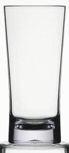 メラミン樹脂 アリバイ ハイボール10oz (クリア) [D6.6 x 14.5 270cc] (24)中国/食洗機OK | メラミン 割れない 食器 介護 社食 学食 給食 病院 樹脂製 おすすめ 人気 業務用 飲食店 カフェ うつわ 器