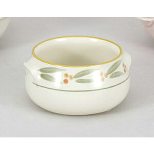 洋陶単品 ホットライフシチュー A.K [9.5 x 6cm 400cc] ? ボウル ボール 鉢 はち 人気 おすすめ 食器 洋食器 業務用 飲食店 カフェ うつわ 器 おしゃれ かわいい ギフト プレゼント 引き出物 誕生