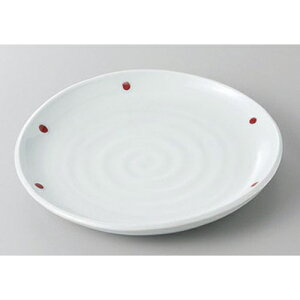 和皿 青磁紅玉たわみ5.0皿 [15 x 14.5 x 2.1cm] 強化  ? 取り皿 フルーツ皿 菓子皿  食器 業務用 飲食店 カフェ うつわ 器 おしゃれ かわいい お洒落 可愛いギフト プレゼント 引き出物 内祝い 結婚