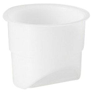ポリエチレンエース茶こし 66mm [ 7.4 x 5.5cm ] [ 茶漉し ] | 和食 飲食店 自宅用 お茶 備品