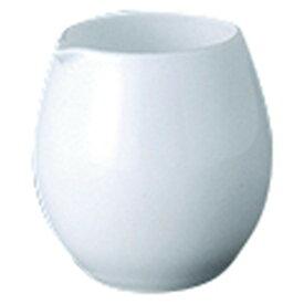 ティファニー 丸ミルク S [ Φ35(M42) x H44mm 32ml ] | クリーム ミルク ポット ソース ドレッシング カスター 人気 おすすめ 食器 洋食器 業務用 飲食店 カフェ おしゃれ かわいい ギフト プレゼント 自宅用
