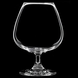 Spiegelau(シュピゲラウ) ウィニング 18 ブランデー [ Φ58(M97) x H137mm 450ml ] 【 ステムウェア 】  ホテル レストラン 洋食器 ガラス フレンチ イタリアン bar 業務用