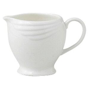 アミューズホワイト クリーマーL [ Φ68(M97) x H66mm 150ml ] | クリーム ミルク ポット ソース ドレッシング カスター 人気 おすすめ 食器 洋食器 業務用 飲食店 カフェ おしゃれ かわいい ギフト プ