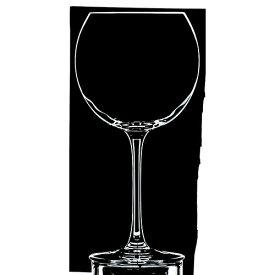 カベルネ バロン 580ワイン [径78mm 高さ210mm 容量580cc 最大径(mm)104 ] 6個入| ガラス グラス ワイン ワイングラス ガラス食器 セット カフェ レストラン ホテル 飲食店 業務用 インテリア モダン オシャレ おしゃれ 食器 通販 プレゼント ギフト