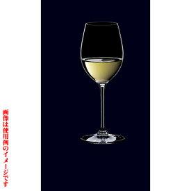 Riedel ヴィノム ソーヴィニヨン・ブラン/デザート・ワイン 6416/33 [径60mm 高さ214mm 容量350cc 最大径(mm)81 ] 2個入【カフェ レストラン ホテル 業務用 飲食店】
