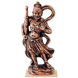 金仁王大 ア [ 30.0 x 13.5 x 8.2cm ] 【 仏像 】 | 置物 日本土産 インテリア 贈り物