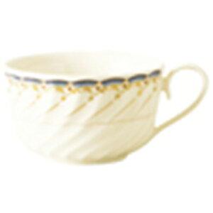 エクセラ ブルーオルレアン ティーカップ [R9.2 x 5.6cm 190cc] | コーヒー カップ ティー 紅茶 喫茶 人気 おすすめ 食器 洋食器 業務用 飲食店 カフェ うつわ 器 おしゃれ かわいい ギフト プレゼン
