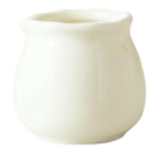 サンジェルマンホワイト クリーマー [170cc] | クリーム ミルク ポット ソース ドレッシング カスター 人気 おすすめ 食器 洋食器 業務用 飲食店 カフェ おしゃれ かわいい ギフト プレゼント