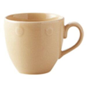 ビーンズ クリーム コーヒーカップ [R8 x 7.4cm 200cc] | コーヒー カップ ティー 紅茶 喫茶 人気 おすすめ 食器 洋食器 業務用 飲食店 カフェ うつわ 器 おしゃれ かわいい ギフト プレゼント 引き