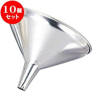 供10个安排厨房用品18-8 sutenroto[24cm]酒家旅馆日式餐具饮食店业务使用