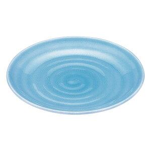 8寸神龍鉢 青磁 [ φ24.2 x 3.8cm ] [ 鍋用盛皿 ] | 飲食店 焼肉 居酒屋 肉料理 厨房 業務用