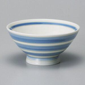 茶碗 クリーム二色ライン中平 [ 11.8 x 5.5cm ]   ちゃわん お茶碗 飯碗 ご飯茶碗 白米 人気 おすすめ 食器 業務用 飲食店 カフェ うつわ 器 おしゃれ かわいい ギフト プレゼント 引き出物 誕生日