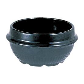 (陶)耐熱陶器 チゲ鍋13.5cm [ φ13.5(内径11) x 7cm ] [ 耐熱食器 ] | 韓国料理 飲食店 アジア料理 ダイニング 業務用