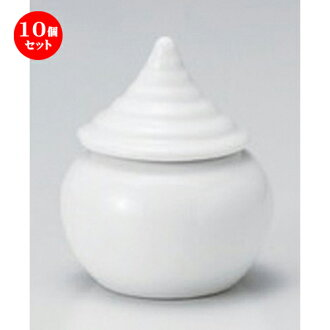 Ten set ☆ funerals and festivals tool ☆ white 1.8 waterdrops [85 g of 6 x 7.2cm]