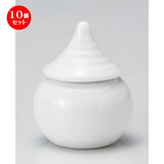 Ten set ☆ funerals and festivals tool ☆ white 1.5 waterdrops [54 g of 5 x 6.3cm]