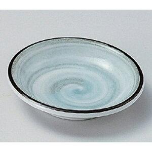 ☆ 小皿 ☆白ウズ3.0皿 [ 9.3 x 2cm 83g ] [ 料亭 旅館 和食器 飲食店 業務用 ]