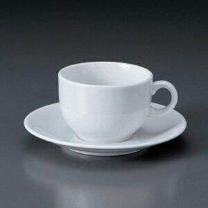 ☆ コーヒーカップ ☆ポポラーレティーC/S [ 10.8 x 8.6 x 5.7cm 356g ] | 白 ホワイト コーヒー カップ ティー 紅茶 喫茶 人気 おすすめ 食器 洋食器 業務用 飲食店 カフェ うつわ 器 おしゃれ かわい
