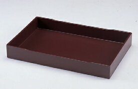 客室用品 衣裳盆溜 [60.3 x 39.3 x 8cm] 木製品 (7-911-2) 【料亭 旅館 和食器 飲食店 業務用】