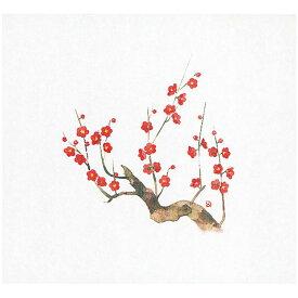 遠赤保鮮紙 (大) 100枚入 梅(1月〜3月) [ 約18 x 19.5cm ] 【 保鮮紙 】 | 和食 料亭 旅館 懐石 ホテル 飲食店 業務用