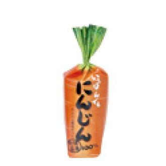 一个甚至胡萝卜