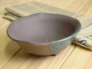 【植木鉢】山草丸4号(※浅型ではありません)【和風植木鉢 ミニ盆栽鉢 陶器 磁器】
