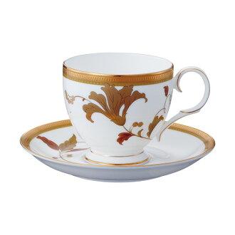 Noritake ISLAY IRA tea coffee cup plate (new)