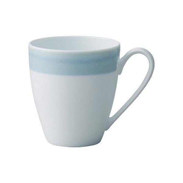 ノリタケ アルタコレクションスカイ マグカップ