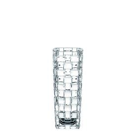 Nachtmann(ナハトマン)ボサノバ 16cmベース【ガラス/フラワーベース/花瓶】