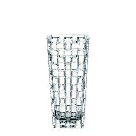 Nachtmann(ナハトマン)ボサノバ 20cmベース【ガラス/フラワーベース/花瓶】