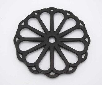 南铁岩铸造琉球菊花环 (小)